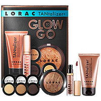 LORAC TANtalizer To Glow Go Collection: Shop Combination Sets | Sephora