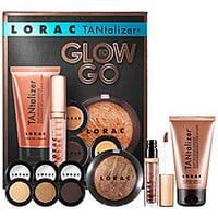 LORAC TANtalizer® To Glow Go Collection: Shop Combination Sets | Sephora