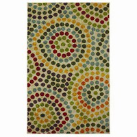 Mohawk Select Strata Mosaic Stones Rug | Wayfair