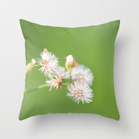 Free as I am Throw Pillow by AngsanaSeeds