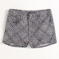 Billabong Memory Geo Shorts at PacSun.com