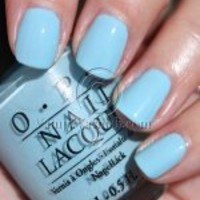 OPI What&#x27;s with the Cattitude Nail Polish - NLB90