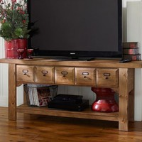 Ridgely Media Console