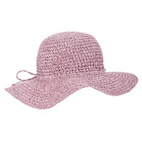 Buy John Lewis Crochet Floppy Hat online at John Lewis