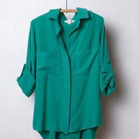 Women's Blouses - Shop Tops for Women | Anthropologie