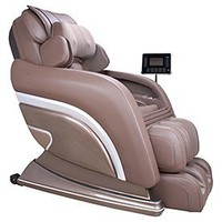 Omega Massage Montage Pro Zero Gravity Chair Brown