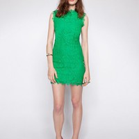 Envy lace dress