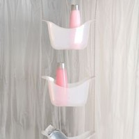 UrbanOutfitters.com > Super Shower Storage