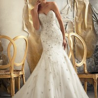 Bridal by Mori Lee 1922 Dress