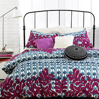 Shanti 3 Piece Duvet Cover Sets - Teen Bedding - Bed & Bath - Macy's