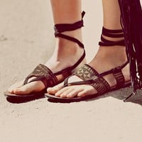 Free People Lyla Sandal