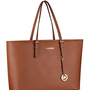 MICHAEL Michael Kors  Jet Set Macbook Travel Tote