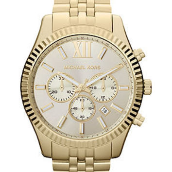 michael kors s chronograph from macys epic