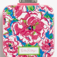 Lilly Pulitzer Floral Print Mobile Charger | Nordstrom