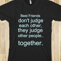 Judge - Newww - Skreened T-shirts, Organic Shirts, Hoodies, Kids Tees, Baby One-Pieces and Tote Bags