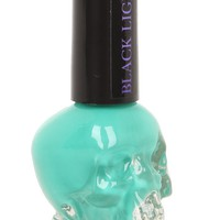 Blackheart Mint To Be Nail Polish - 133872