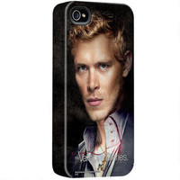 Vampire Diaries Klaus Portrait iPhone Case |