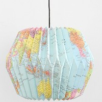 Globe Paper Lantern