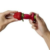 Chef&#x27;n StemGem Strawberry Stem Remover