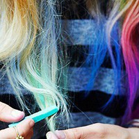 Kisspat  Hair Chalk at Free People Clothing Boutique