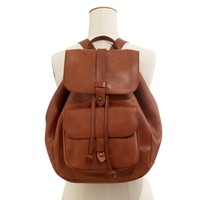 The Transport Rucksack - backpacks - Women&#x27;s BAGS - Madewell
