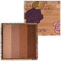 Sephora: Tarte : Beauty & The Box Amazonian Clay Eye Shadow Quad : eyeshadow-eyes-makeup
