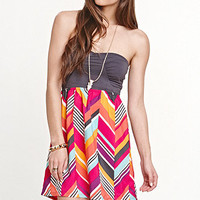 Roxy Savage 2 Dress at PacSun.com