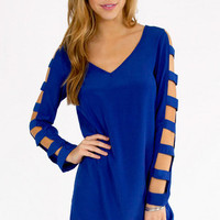 In the Rung Dress $54