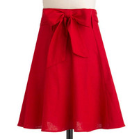 Musee des Arts Decoratifs Skirt | Mod Retro Vintage Skirts