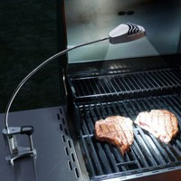 Two Way Hold Magnetic Grill Light