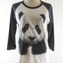 Panda Shirt  Panda TShirt Women TShirt Unisex TShirt by panoTshirt