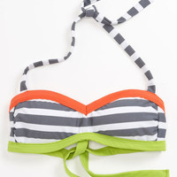 BCA &#x27;Rugby&#x27; Bandeau Bikini Top | Nordstrom