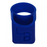 LighterBuddy Lighter Holder Sleeve - Blue - Rolling Papers & Blunts - Rolling Accessories - Grasscity.com
