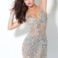 Jovani 3699 Dress - NewYorkDress.com
