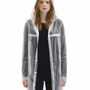 WeSC Women&#x27;s Clear Rain Coat