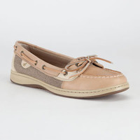 SPERRY TOP-SIDER Angelfish Womens Boat Shoes