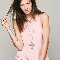 Free People LA Nite Tank