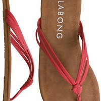 BILLABONG SADDLEBACK SANDAL > Womens > BILLABONG | Swell.com