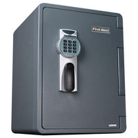 First Alert Ready-Seal™ Waterproof Fire Resistant Safe