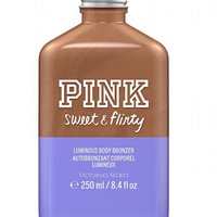 Sweet &amp; Flirty Luminous Body Bronzer