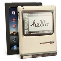 Padintosh Case For iPad
