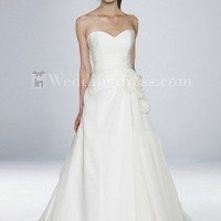 Beach Wedding Gowns-Style BC479