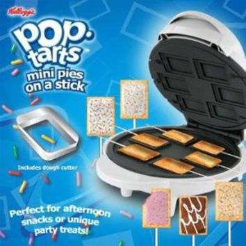 Amazon.com: Smart Planet PTS-1 Pop Tarts on a Stick Maker: Kitchen & Dining