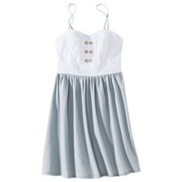 Light Chambray summer dress