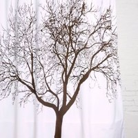 UrbanOutfitters.com > Tree Shower Curtain
