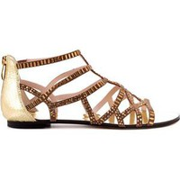 Vince Camuto - Emera - French Beige Gold