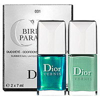 Sephora: Dior : Birds Of Paradise Nail Lacquer Duo : nail-sets-nails-makeup