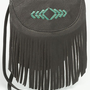 Cut N&#x27; Paste Fringe Crossbody Bag | Nordstrom