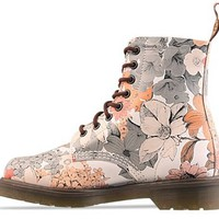 Dr. Martens Pascal in Sand Sable at Solestruck.com
