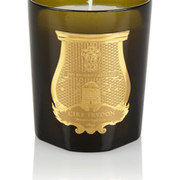 Cire Trudon | Solis Rex eucalyptus, orange, cedar and incense scented candle | NET-A-PORTER.COM